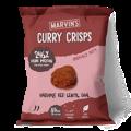 Marvin's Curry Crisps: Warming Red Lentil Dahl