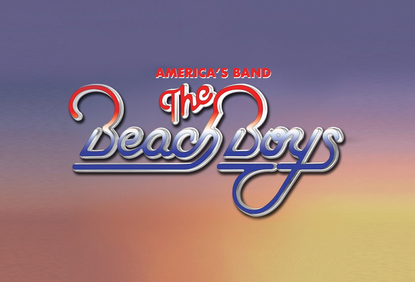 July 4th Fireworks Spectacular with The Beach Boys artwork