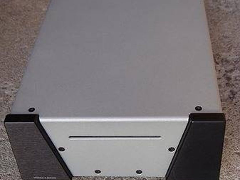 Wyred 4 Sound SX-1000 MK2 New 570 watt mono amps