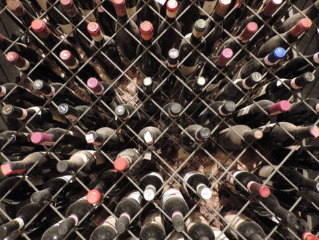 Delicous Zinfandel Collection from Tony and Doug Henkel