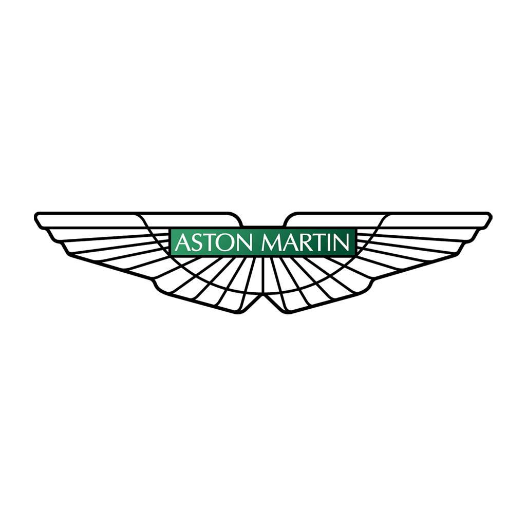 Aston Martin Scrape Armor Bumper Protection