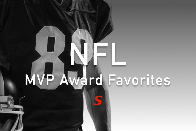 NFL MVP Award Favorites