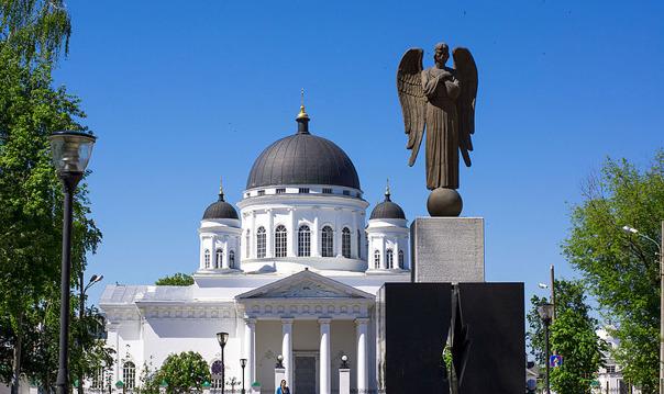 Открываем древний Нижний Новгород