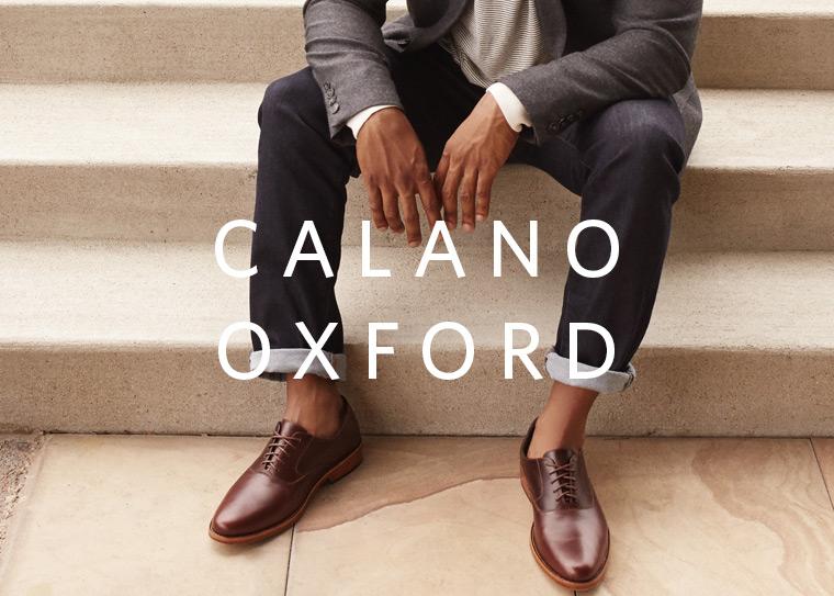 Nisolo Calano Oxford