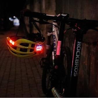 Road Bike Helmet with Lights, best helmet 2020, helmet on sale