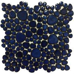 fujiwa pebble series porcelain pool tile for swimming pools
