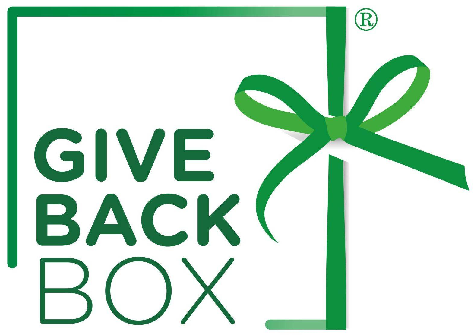give back box lego
