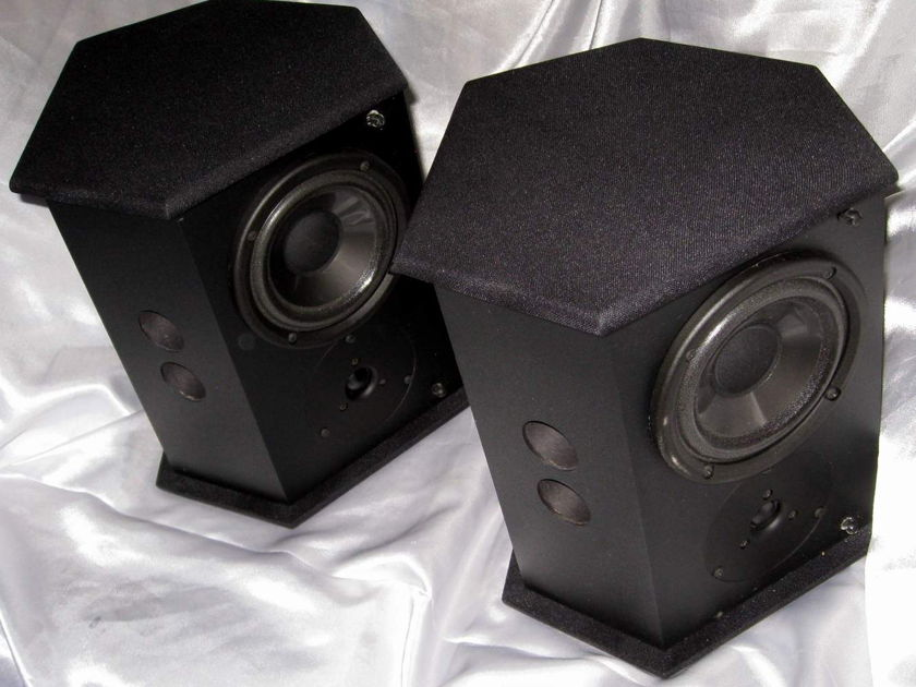 Energy Rvss1 bipole dipole rear effects speakers