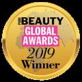 Pure Beauty Global Awards Best New International Brand