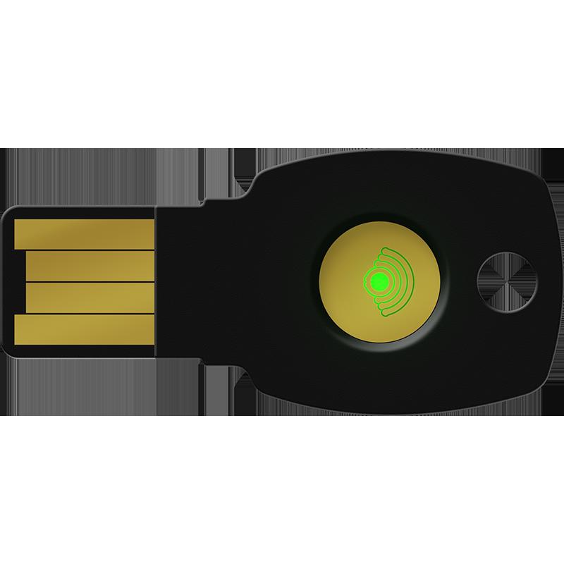 ePass FIDO2 - NFC