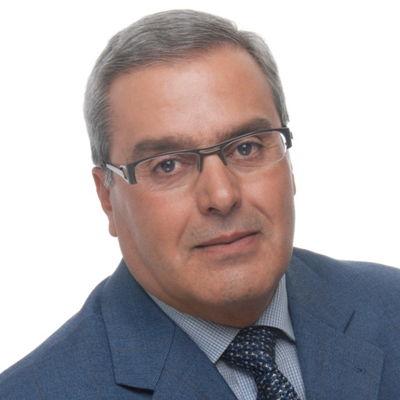 Gilbert Hamacha