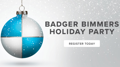 Badger Bimmer 2019 Holiday Party