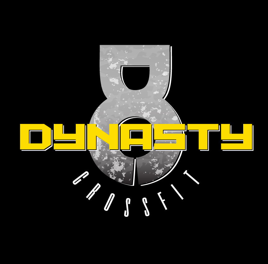 Dynasty CrossFit logo