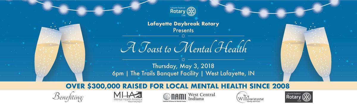 Lafayette Daybreak Rotary