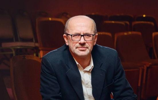 Адгур Кове: хочу поставить современный спектакль, не музейный