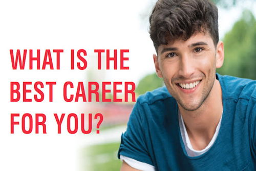 Image for Find Your Career