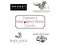 Experience Maryland Wine Country