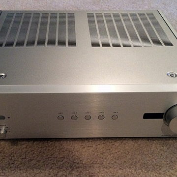 Sony  TA-A1ES integrated amp