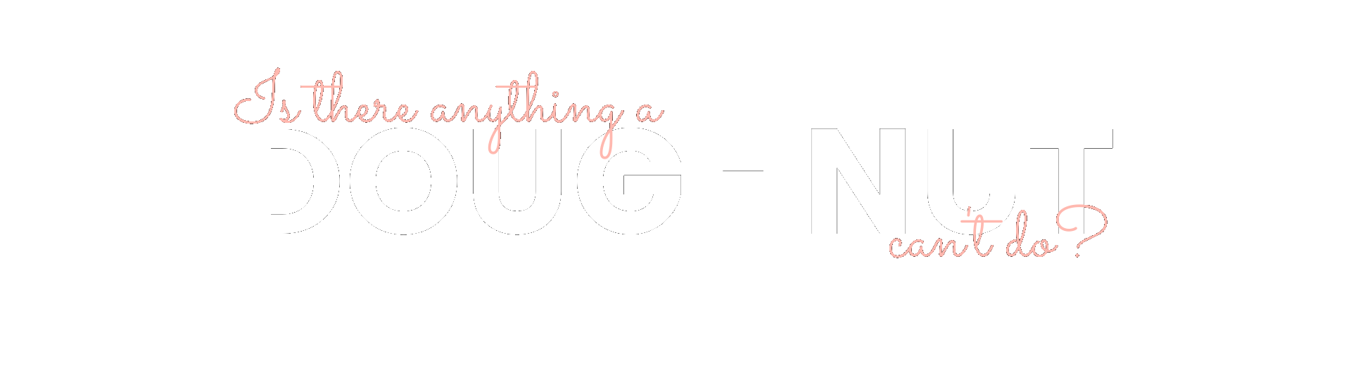 Logo - SuzyQ Doughnuts (St. Laurent)