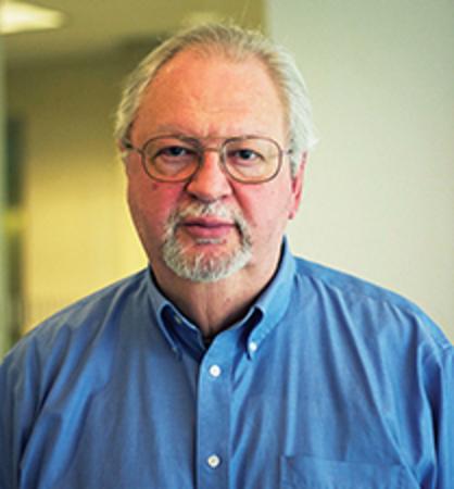 William Frazier, StiQit sulfite removal device team