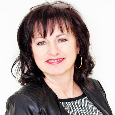 Sylvie Gauvin  Real estate agent RE/MAX Cité