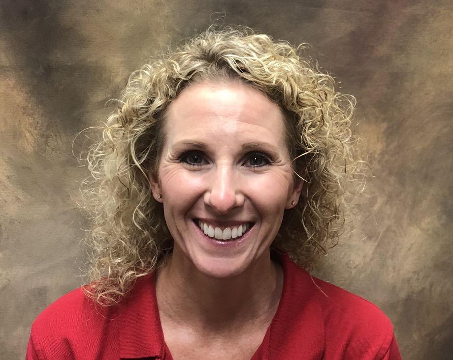 Ms. Kimberlyn Christensen , Pre-Kindergarten  Teacher Assistant