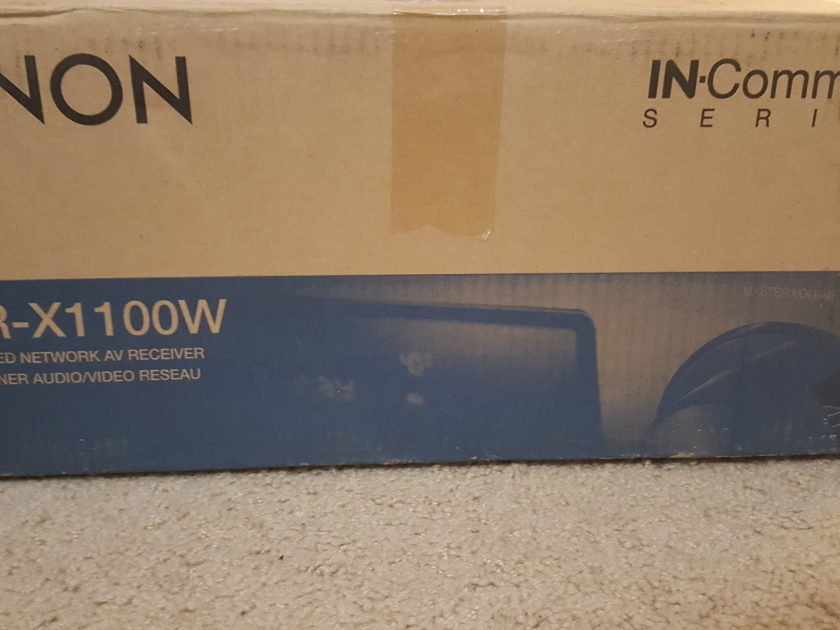 Denon AVR-1100