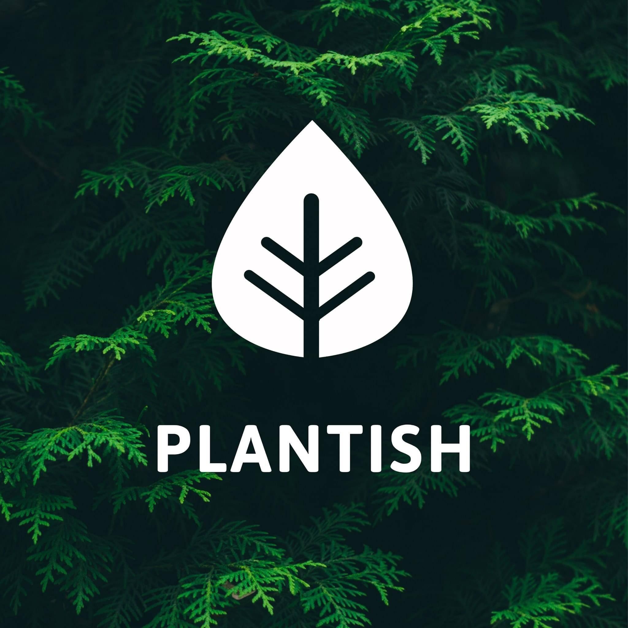 Plantish