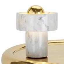 Tom Dixon Stone Lamp