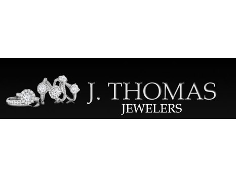 $50 Gift Certificate to J. Thomas Jewelers