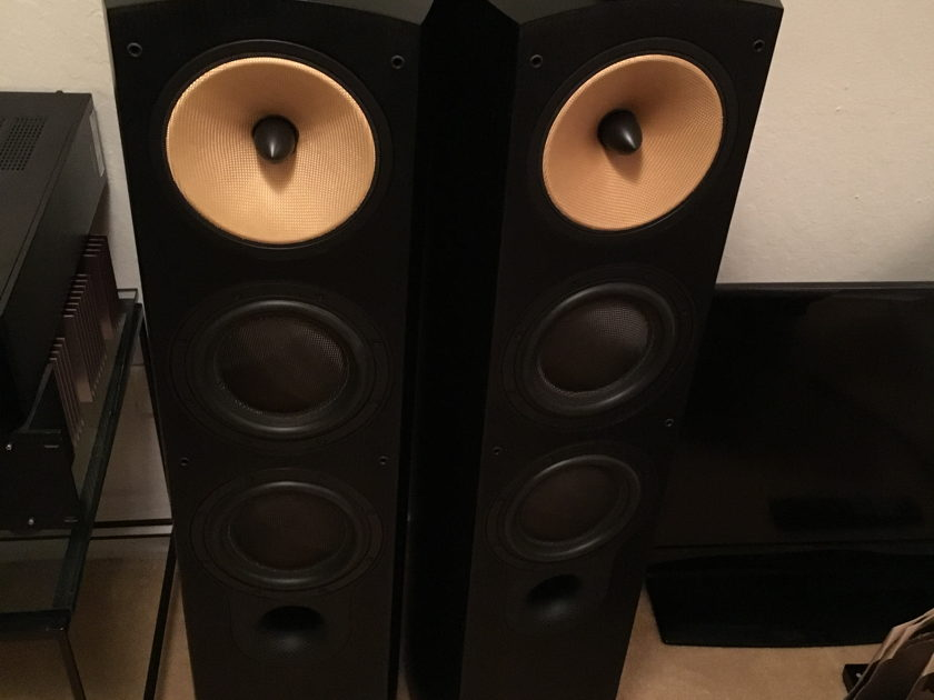Bowers and Wilkins 804S