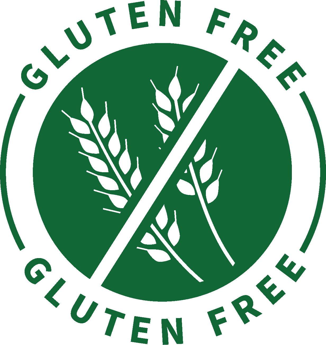 Gluten Free ingredients icon