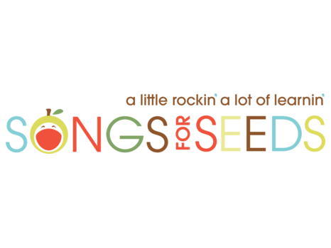 Songs for Seeds Williamsburg - 1 month (4 class pack)