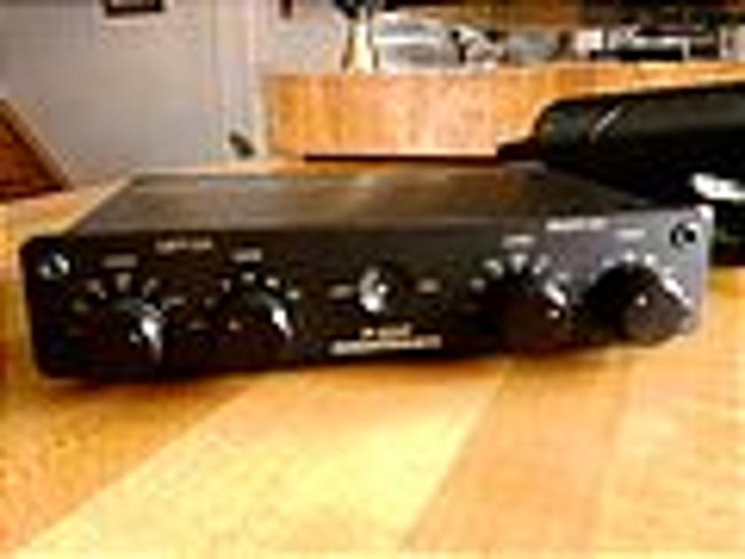 Ray Samuels  F-117 Nighthawk  outstanding and versatile  phono stage