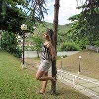 Ane Marry Silva
