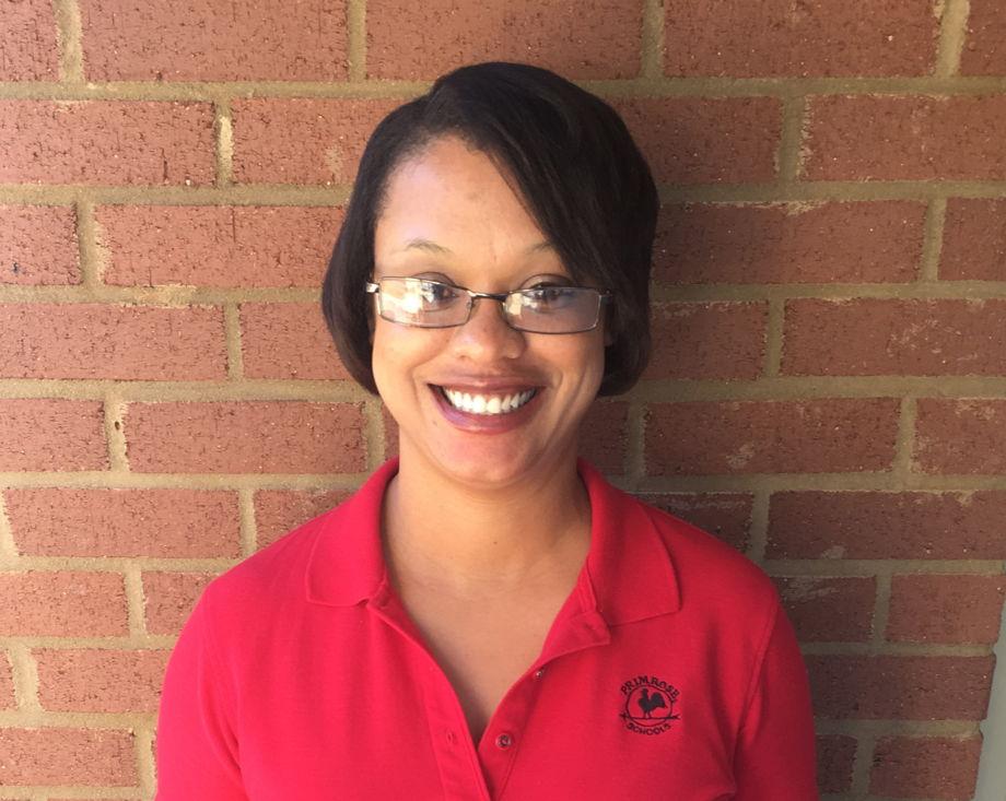 Mrs. Carson , Explorers Club Teacher & Support Teacher