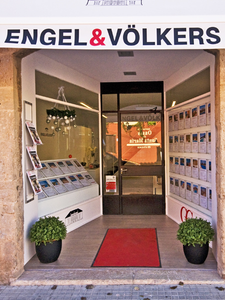 Santa Maria - Santa Maria Office Engel & Völkers small
