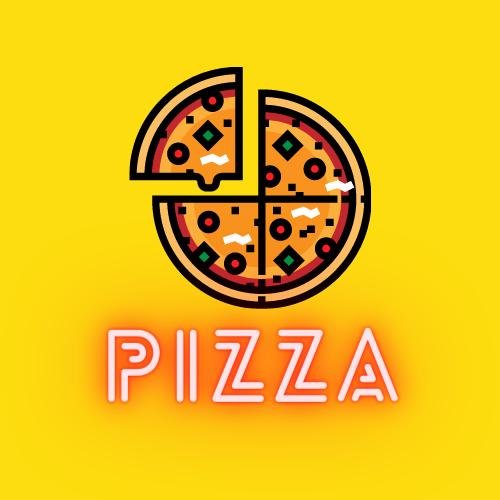 Ghostie Pizzas
