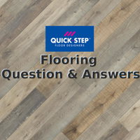 QUICK-STEP QUESTION & ANSWER SHEET: