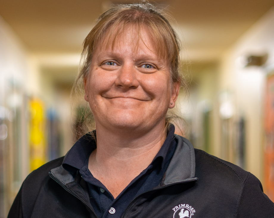 Ms. Kris , Lead Teacher - Pre-K A