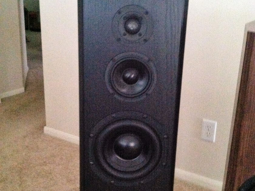 Bryston Mini-T Speakers