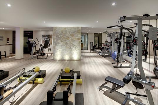 6 Tipps für das perfekte Heim-Fitnessstudio