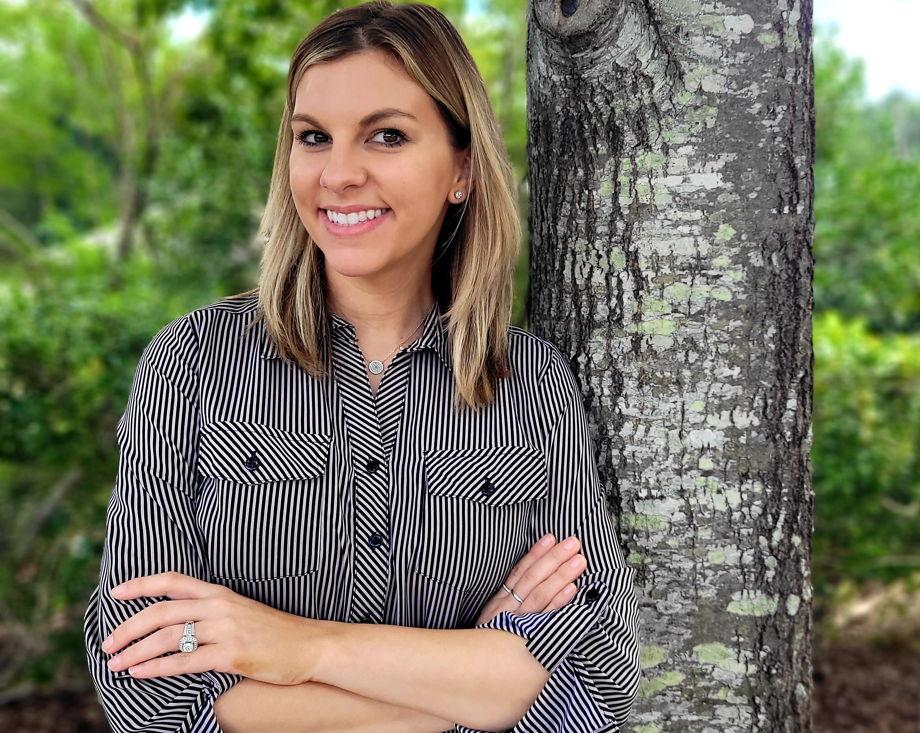 Amanda Trammell , Older Toddler Lead Teacher