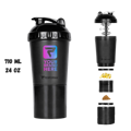 PLUS Shaker Cup Sizing, Performa USA