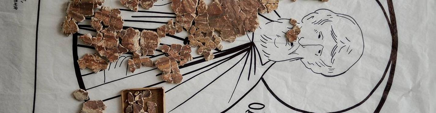 Центр реставрации монументальной живописи Новгородского музея-заповедника
