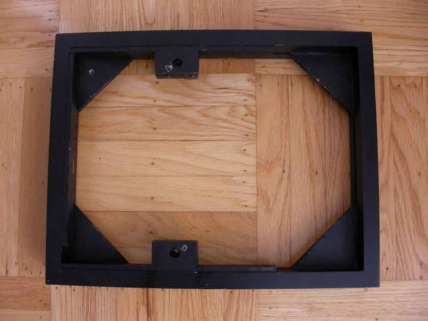 LP12 Black Plinth Original