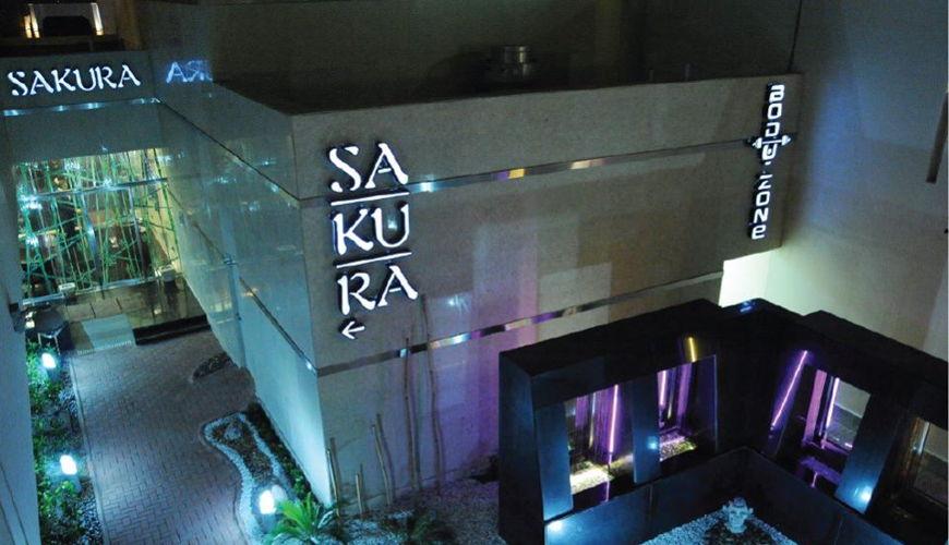صورة Sakura Japanese Restaurant