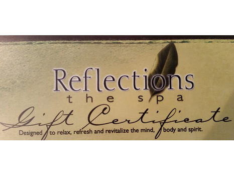 Reflections Spa