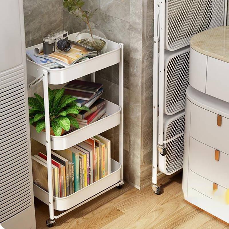 white bookshelf, plant shelf, small bookshelf