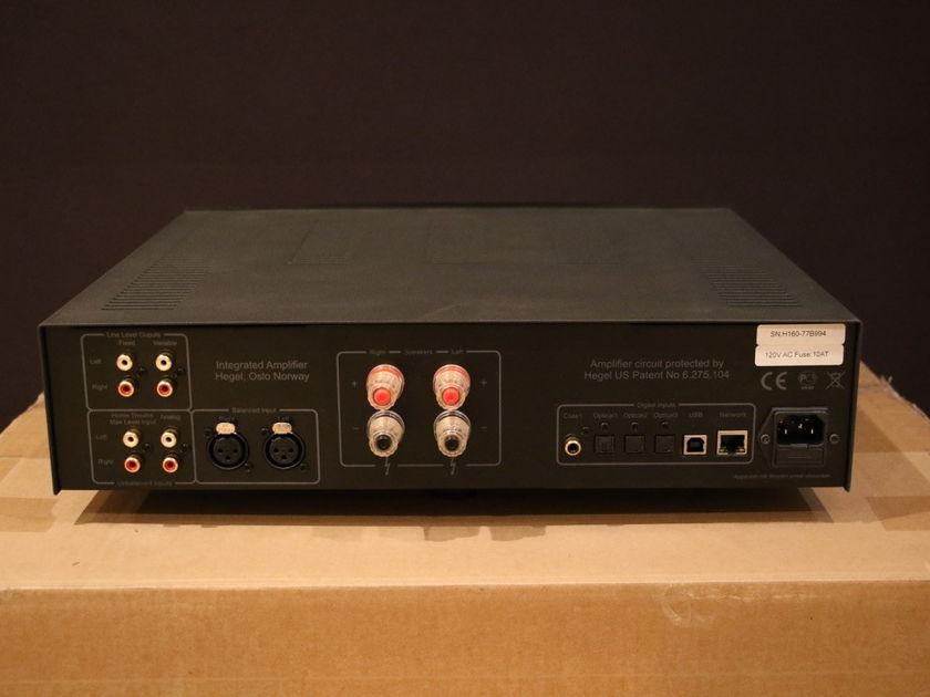 Nad amp lis - 1 10